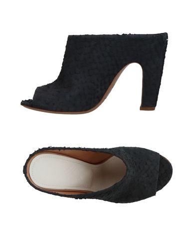 Купить Женские сандали  цвет стальной серый