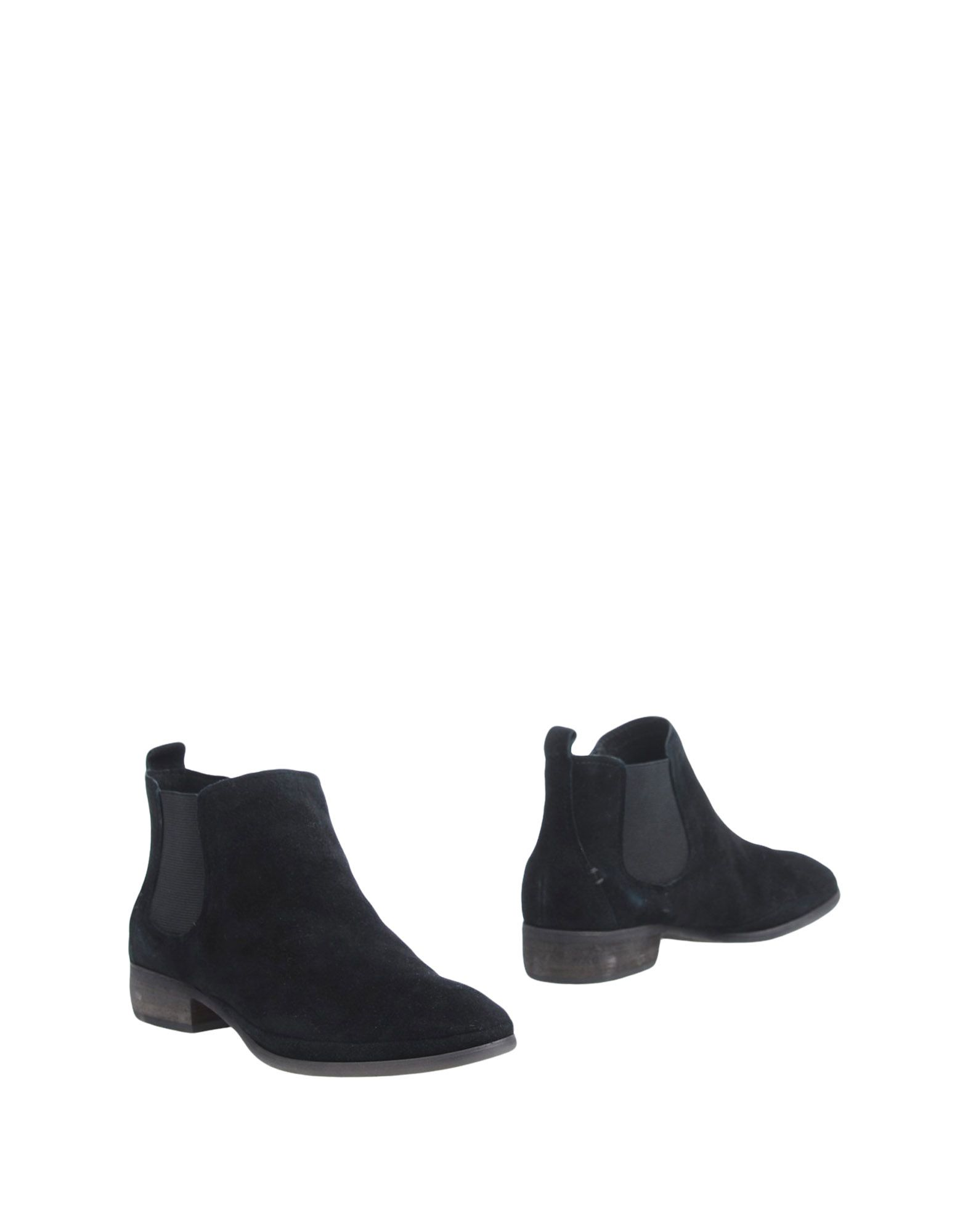 ATELIER MERCADAL Полусапоги и высокие ботинки свитшот atelier kalte