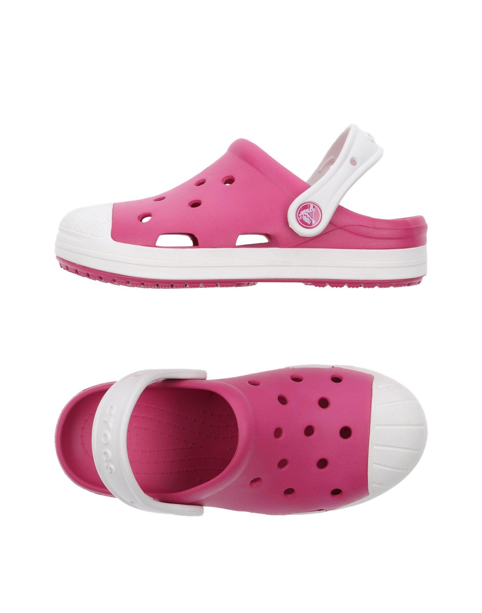 CROCS Сандалии сандалии без каблука