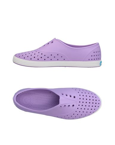 Sneackers Lilla donna NATIVE Sneakers&Tennis shoes basse donna