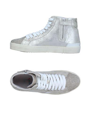 zapatillas D.A.T.E. KIDS Sneakers abotinadas infantil