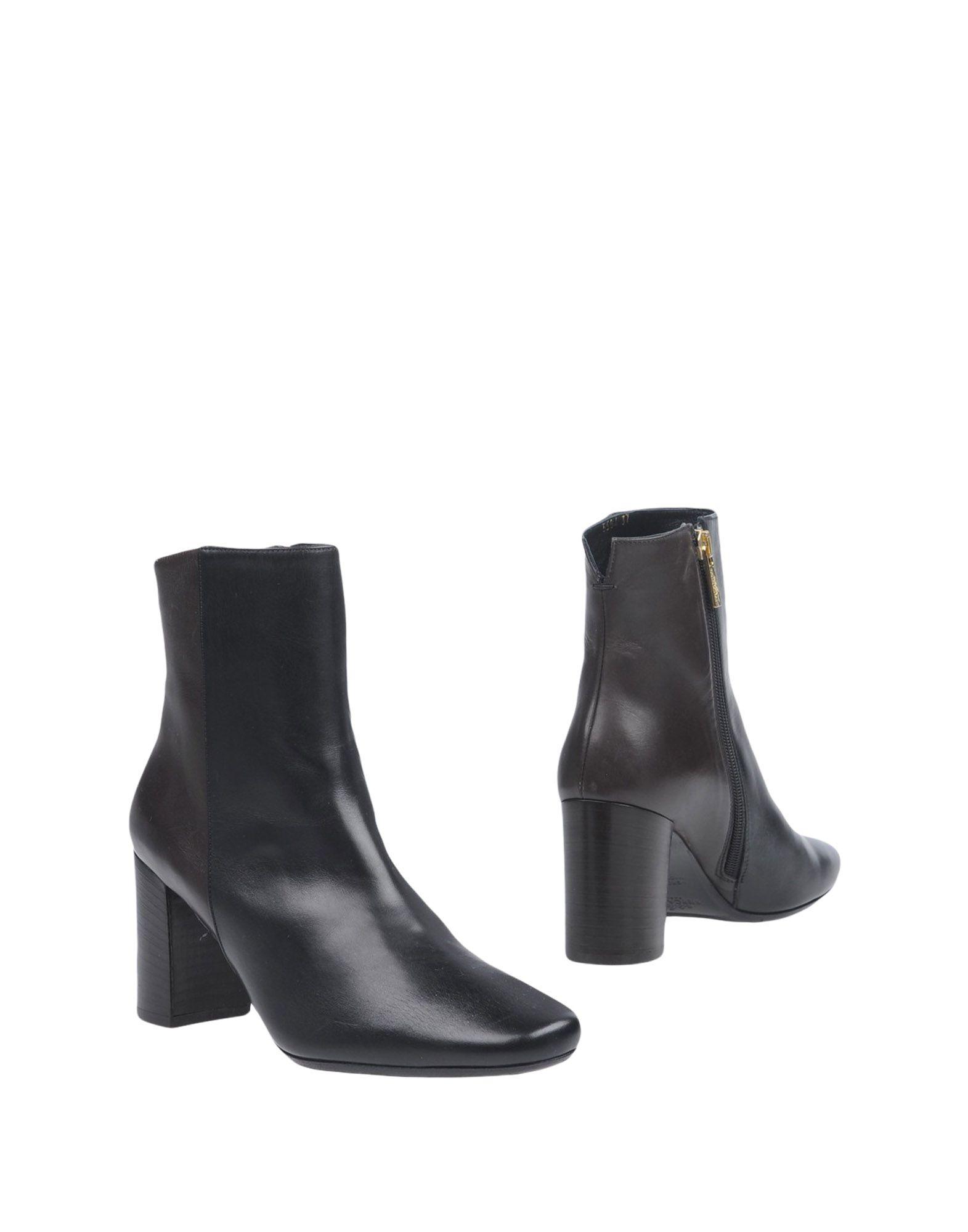купить ATELIER MERCADAL Полусапоги и высокие ботинки дешево