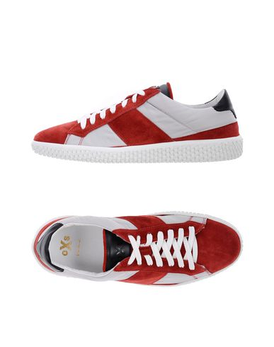 O.X.S. Sneakers & Tennis basses homme