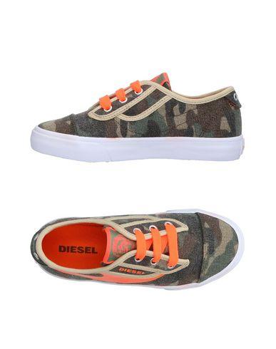 Foto DIESEL Sneakers & Tennis shoes basse bambino