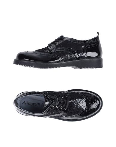 ANDREA MORELLI Chaussures à lacets femme