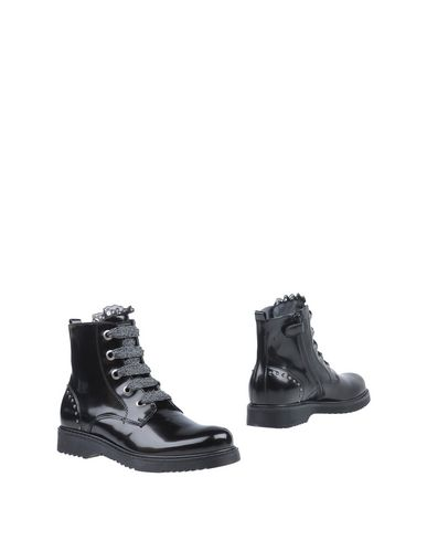 zapatillas ANDREA MORELLI Botines de ca?a alta mujer