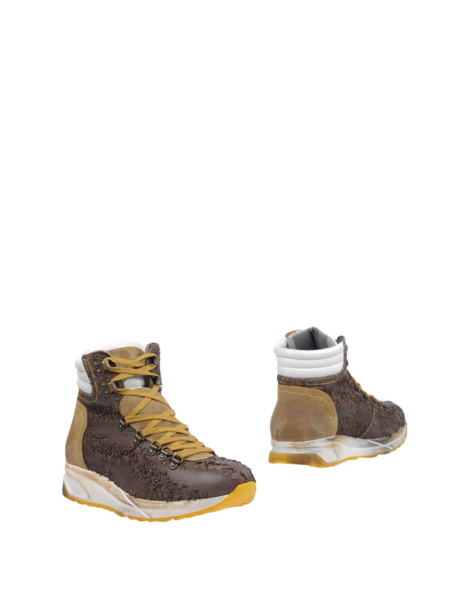 ENRICO FANTINI Полусапоги и высокие ботинки цены онлайн