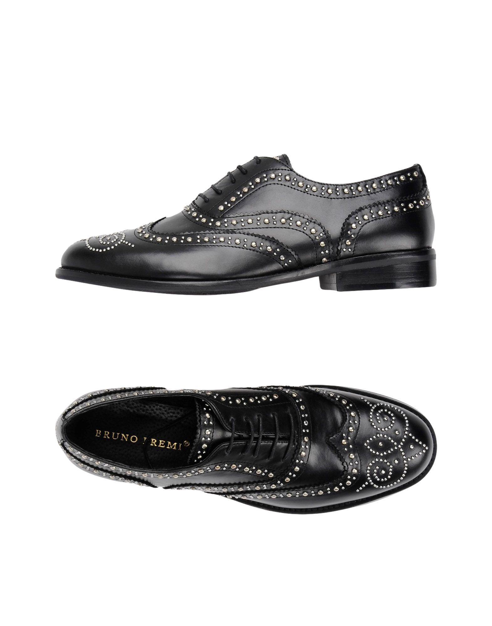 BRUNO PREMI Обувь на шнурках romanson rl 4217 lw bu wh