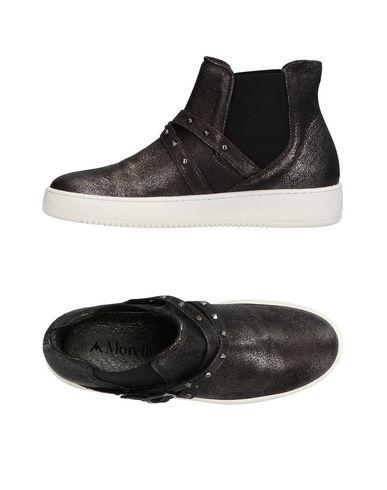 zapatillas ANDREA MORELLI Sneakers abotinadas mujer