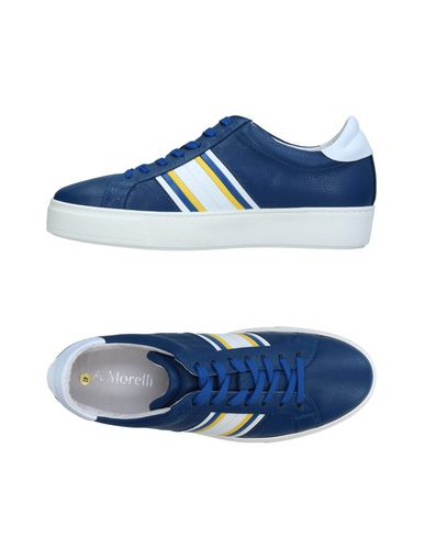 ANDREA MORELLI Sneakers & Tennis basses homme