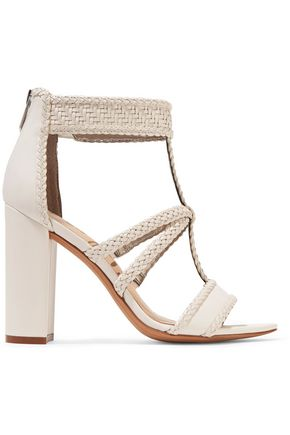 SAM EDELMAN Yordana woven leather sandals