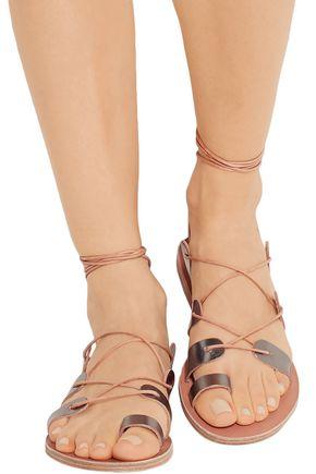 Ancient Greek Sandals 'Alcyone' lace-up sandals shopping discounts online LP2XQU2
