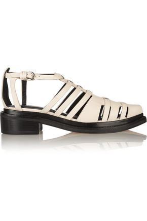 REBECCA MINKOFF Hayden leather sandals