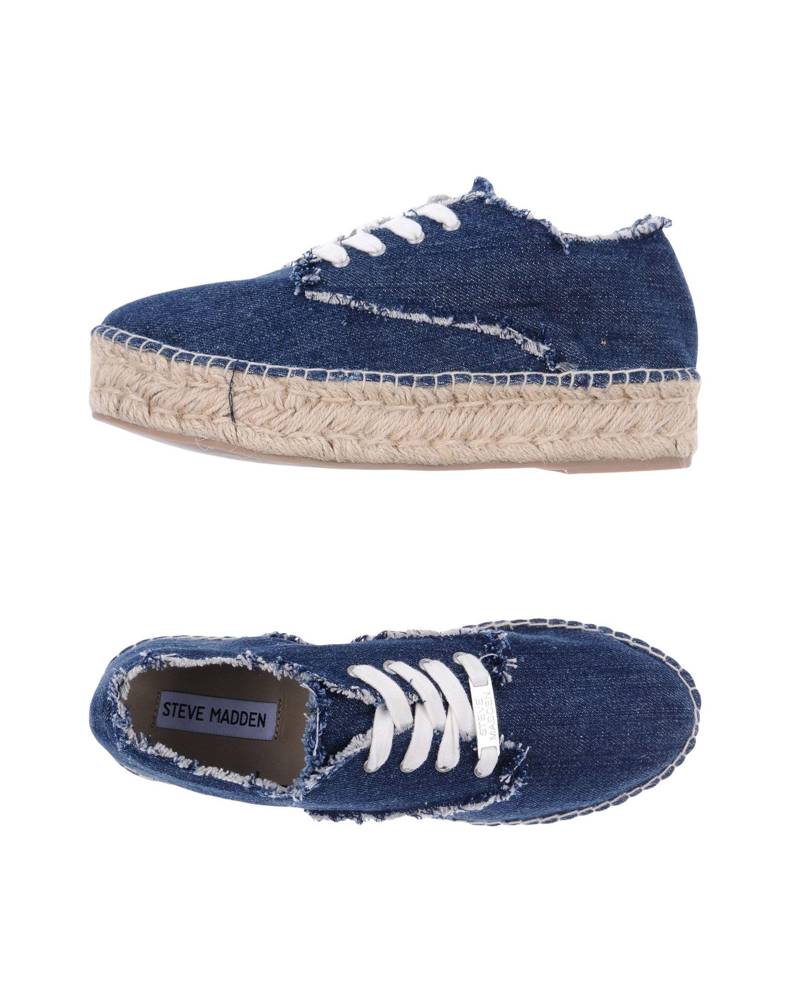 купить STEVE MADDEN Обувь на шнурках дешево