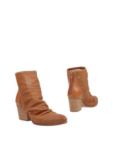 Полусапоги и высокие ботинки от FIORIFRANCESI