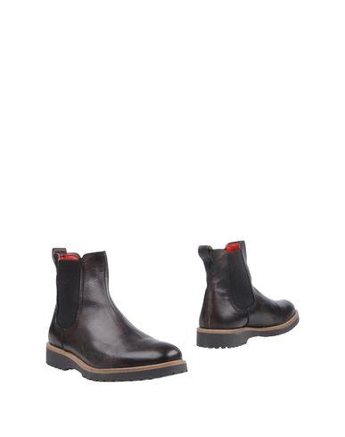 zapatillas RED CARPET Botines de ca?a alta hombre