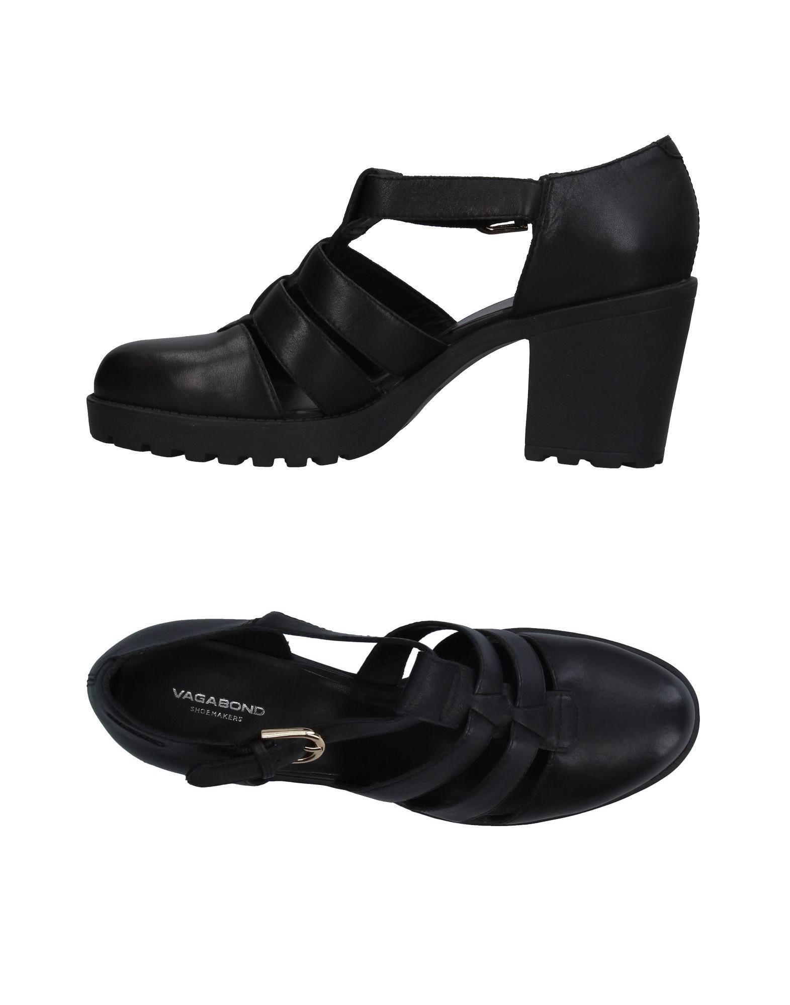 VAGABOND SHOEMAKERS Туфли vagabond shoemakers полусапоги и высокие ботинки