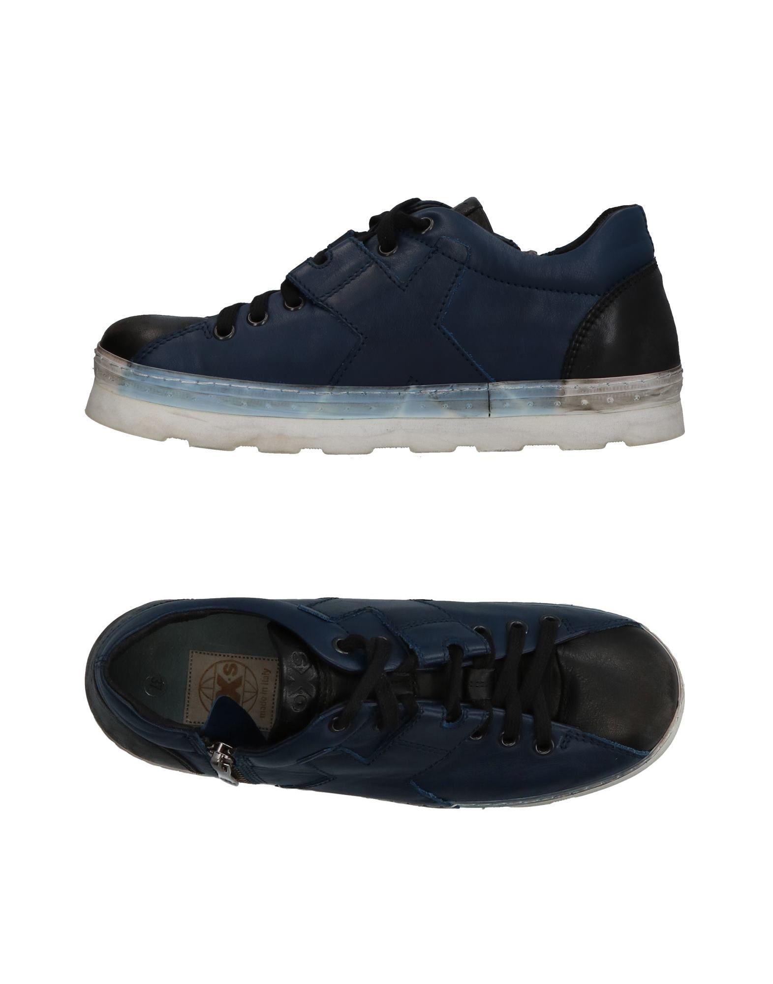 O.X.S. Низкие кеды и кроссовки botticelli низкие кеды и кроссовки