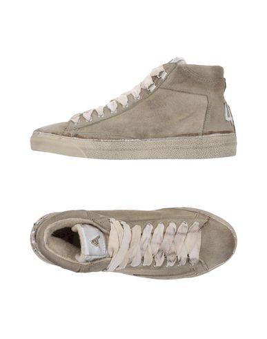 zapatillas CYCLE Sneakers abotinadas hombre