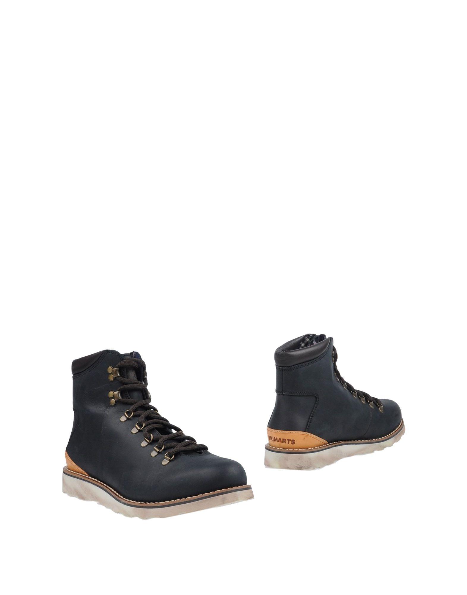 BRIMARTS Полусапоги и высокие ботинки brimarts мокасины