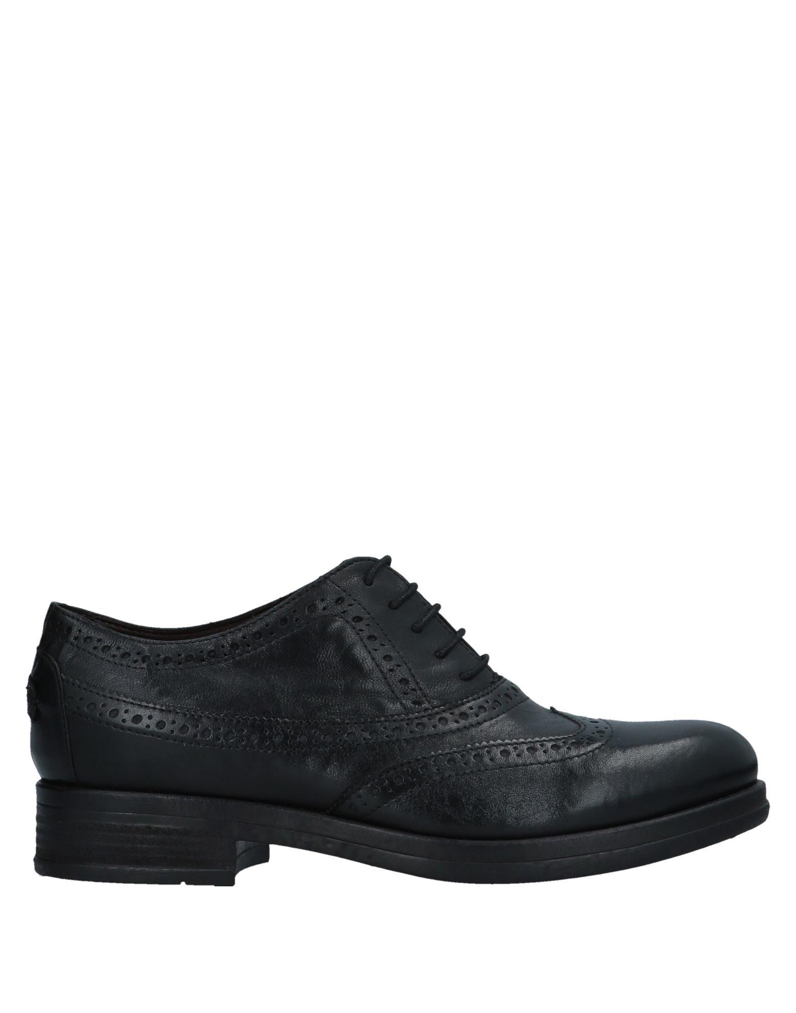 LE RUEMARCEL Обувь на шнурках