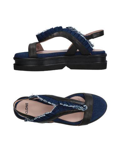 zapatillas CLONE Sandalias de dedo mujer