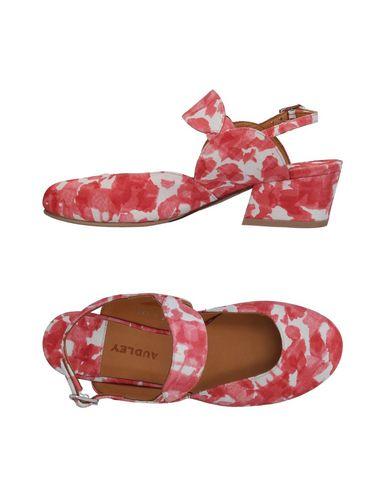 Туфли от AUDLEY