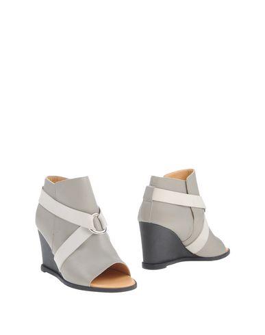 zapatillas MM6 MAISON MARGIELA Botines de ca?a alta mujer
