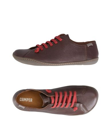 Sneackers Cacao donna CAMPER Sneakers&Tennis shoes basse donna