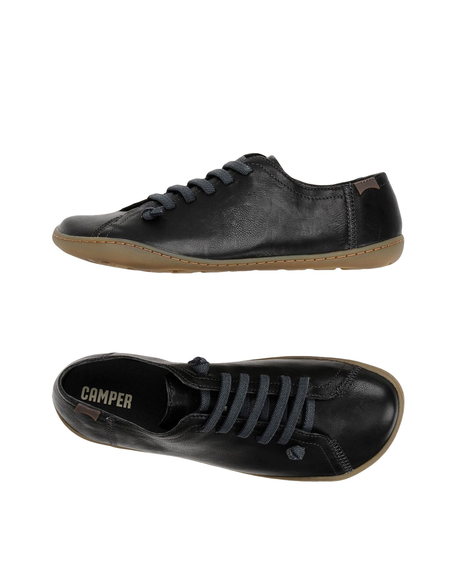 CAMPER Низкие кеды и кроссовки туфли camper camper ca555amsbg43
