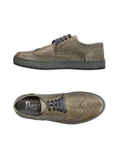 Обувь на шнурках от BAGE