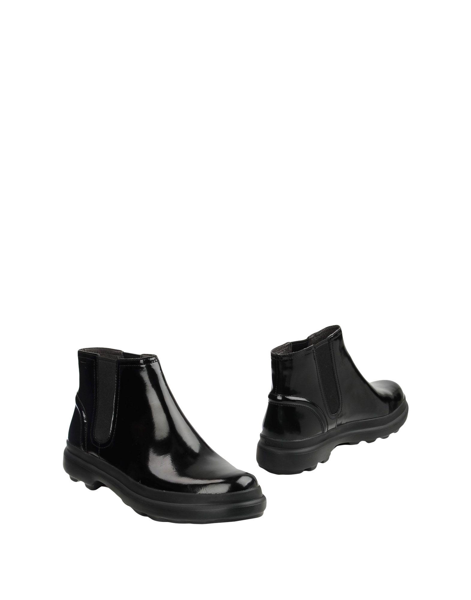 CAMPER Полусапоги и высокие ботинки