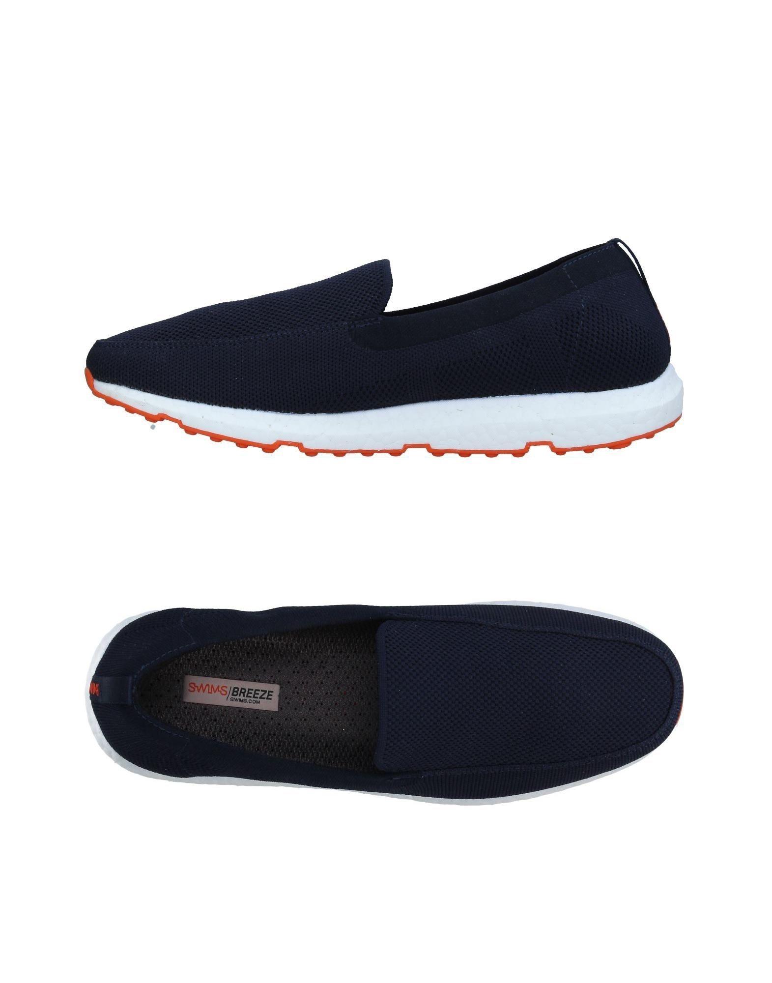 SWIMS Низкие кеды и кроссовки цены онлайн