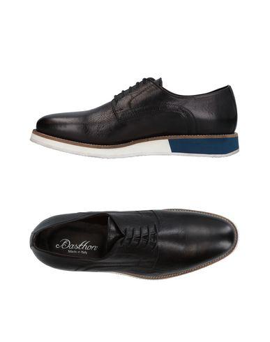 zapatillas DASTHON Zapatos de cordones hombre