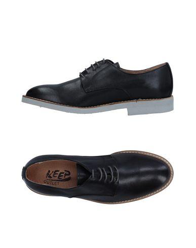 zapatillas KEEP Zapatos de cordones hombre