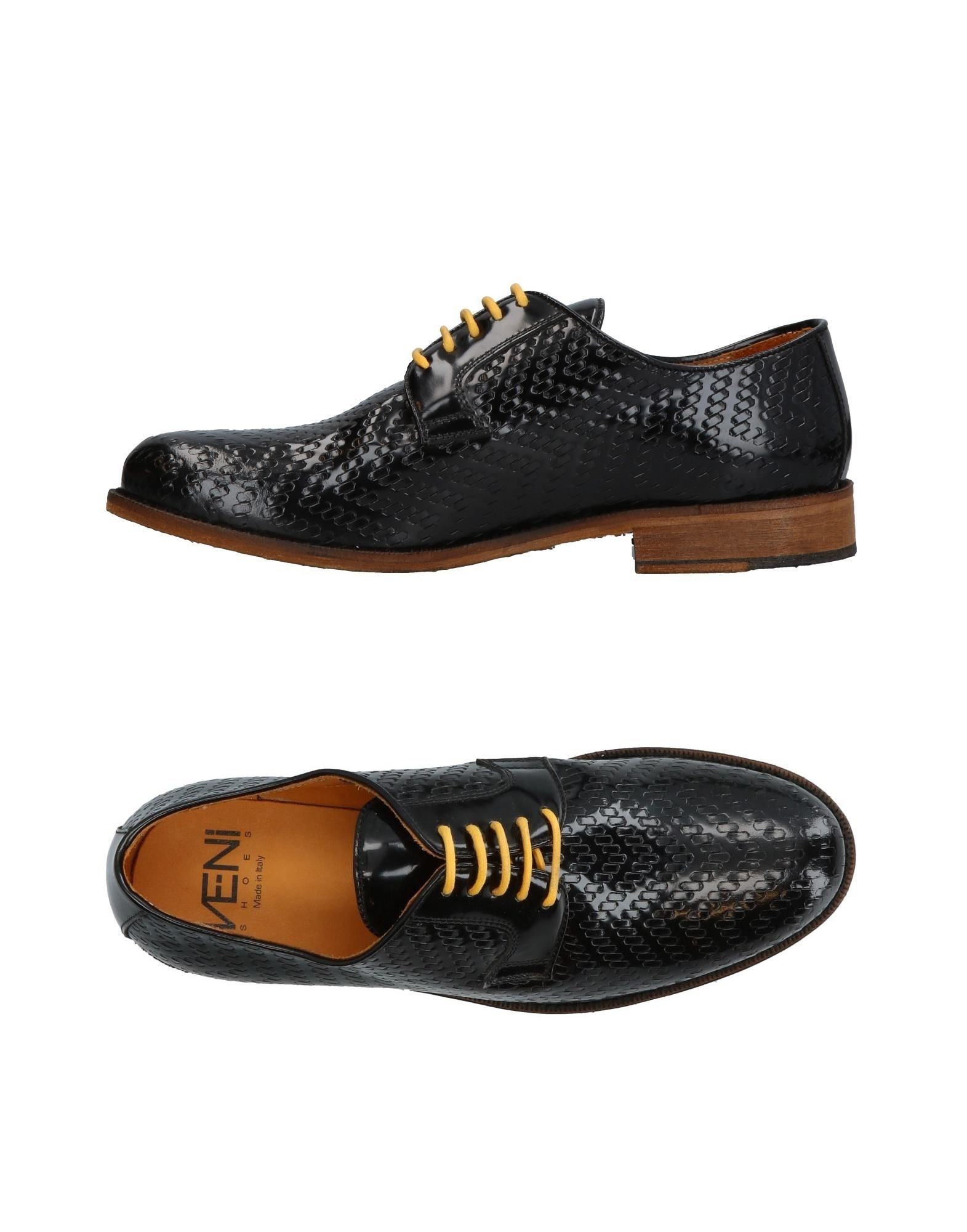 VE-NI SHOES Обувь на шнурках ve b43 cv