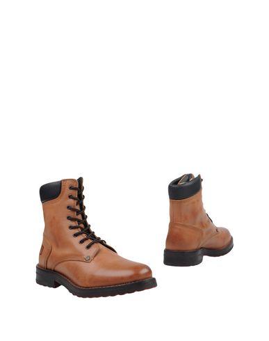 zapatillas HACKETT Botines de ca?a alta hombre