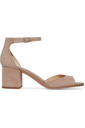 SAM EDELMAN Susie suede sandals