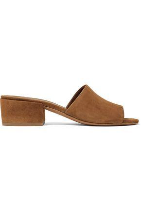VINCE. Rachelle 2 suede sandals