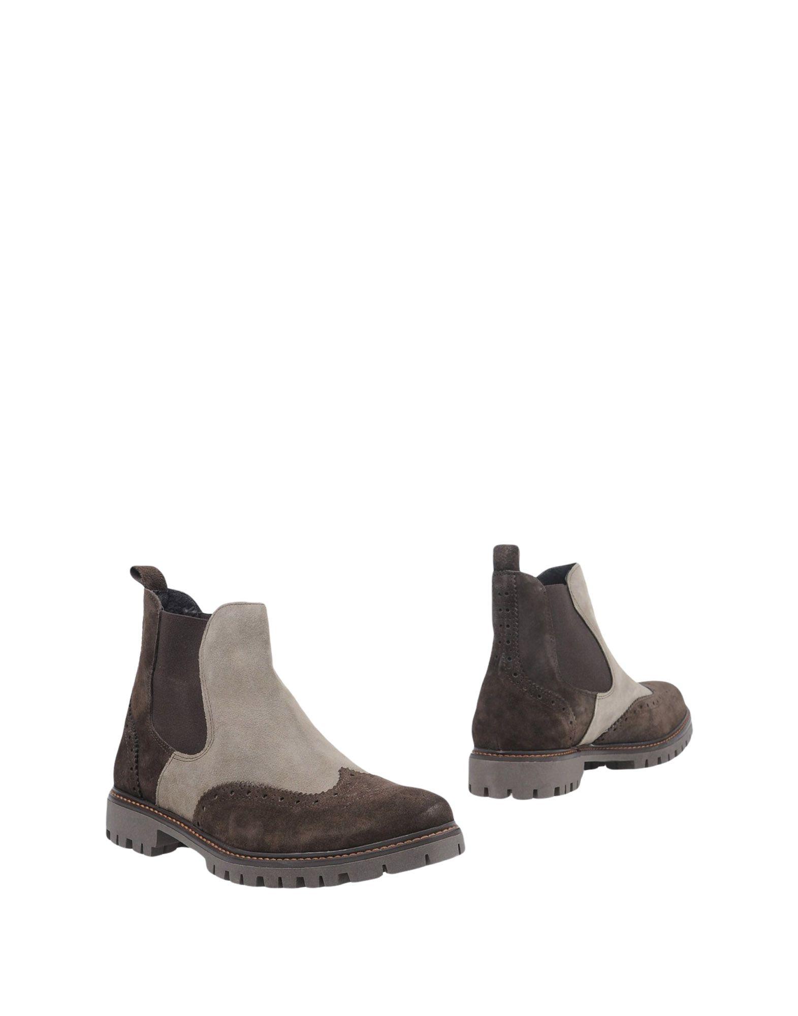 ENRY&VI Полусапоги и высокие ботинки