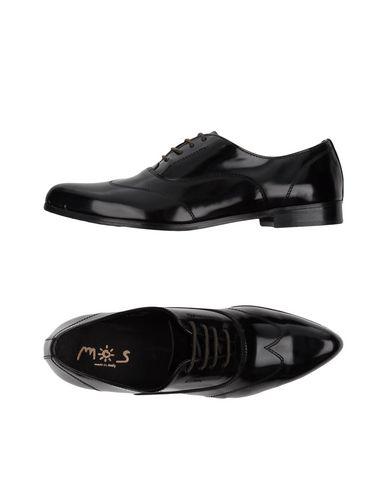 zapatillas MOS Zapatos de cordones mujer