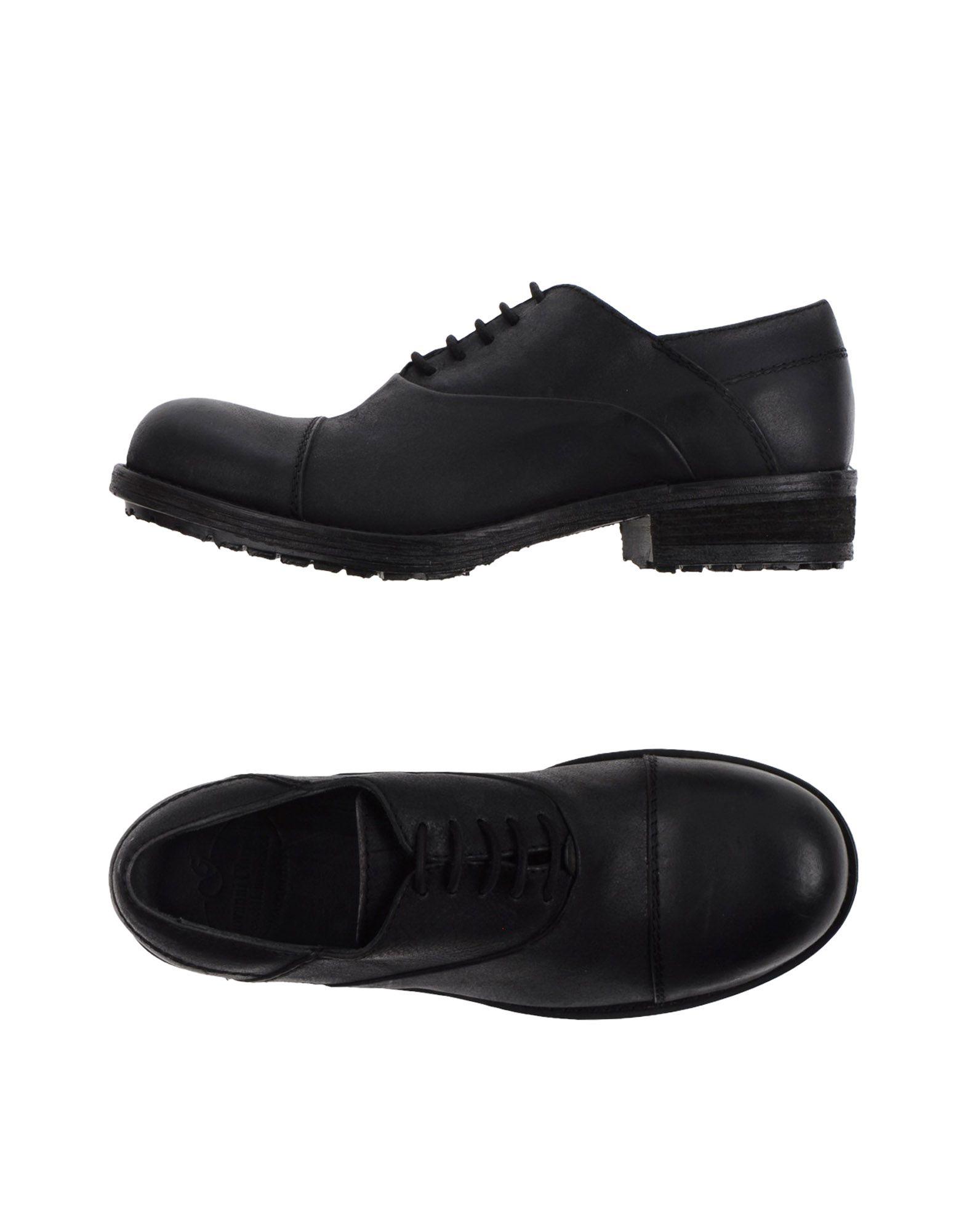 GIOVANNI CIARPELLA Обувь на шнурках цены онлайн