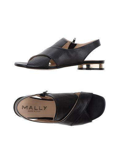 MALLY Sandales femme