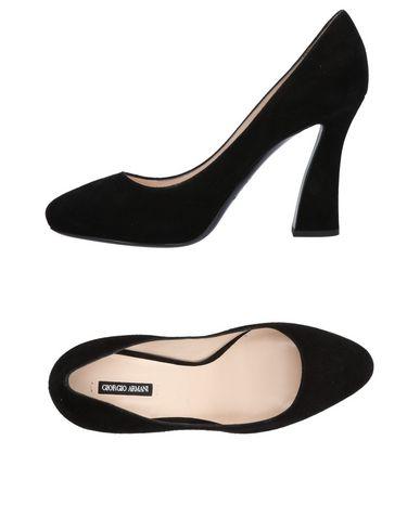zapatillas GIORGIO ARMANI Zapatos de sal?n mujer
