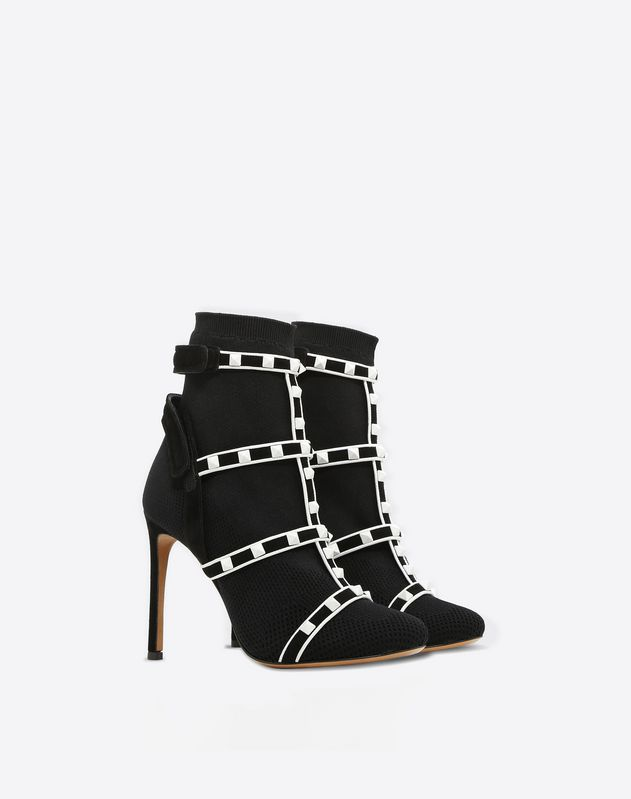 Bottines Rockstud