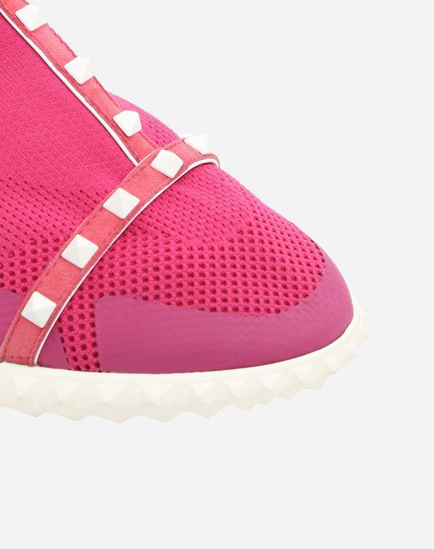 Free Rockstud Sock Sneaker