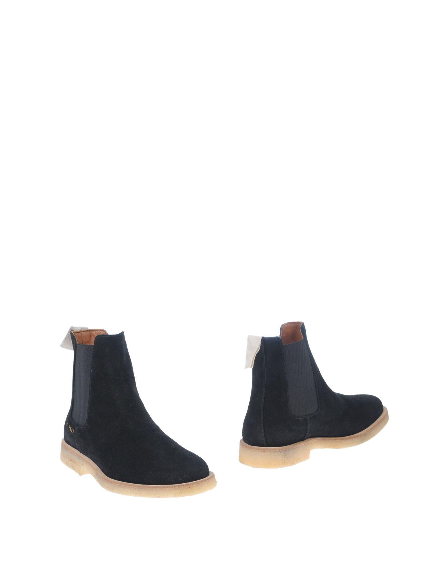 woman by common projects полусапоги и высокие ботинки WOMAN by COMMON PROJECTS Полусапоги и высокие ботинки