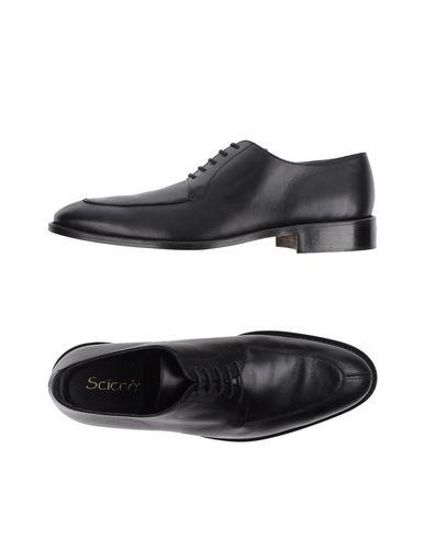 zapatillas SCICCO Zapatos de cordones hombre