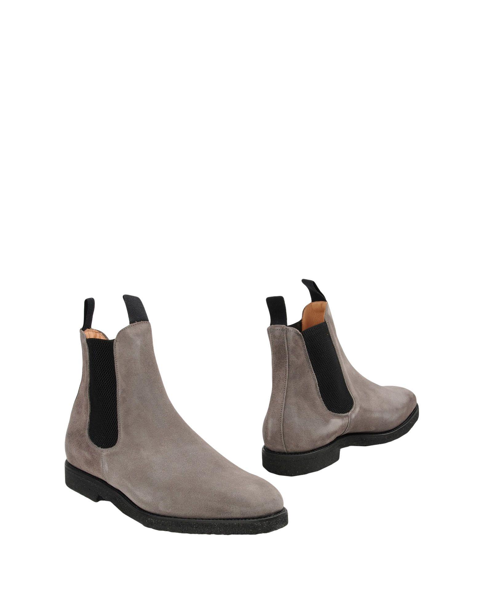 ФОТО sander's Полусапоги и высокие ботинки