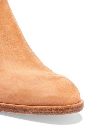 RAG & BONE Sullivan nubuck ankle boots